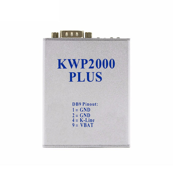 KWP2000 Plus ECU Remap Flasher KWP 2000 Plus OBD2 ECU Chip Tuning Tool - VXDAS Official Store