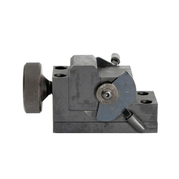 Single-Sided Standard Key Clamps Work on House Keys for SEC-E9 Key Cutting Machine - VXDAS Official Store