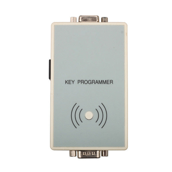 Key Programmer For BMW Support BMW Encrypt System (New) - VXDAS Official Store