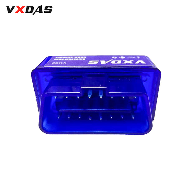 ELM327 Bluetooth OBD2 Scanner V2.1 ELM327 MINI For Android/Symbian For OBDII Protocol - VXDAS Official Store