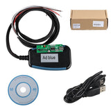 New Adblueobd2 Emulator 7-In-1 With Programming Adpater Adblueobd2 System Removal Tool for Trucks - VXDAS Official Store