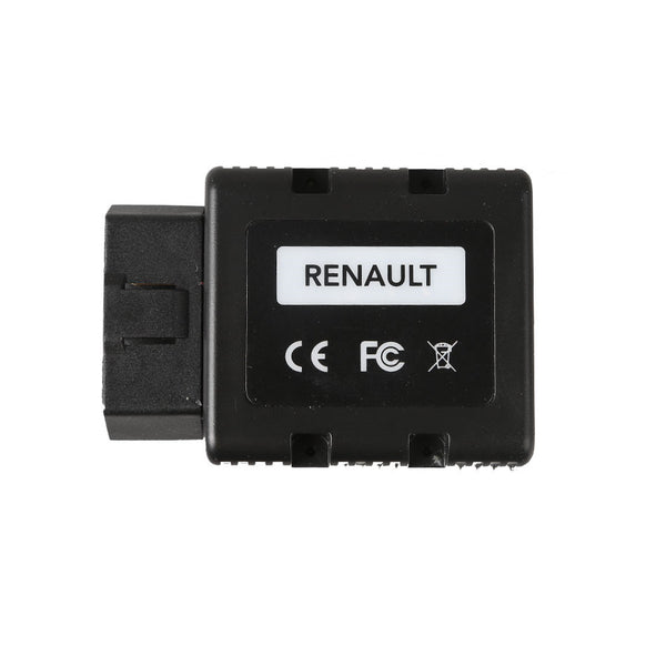 Renault-COM Bluetooth Diagnostic and Programming Tool for Renault Replace Renault Can Clip - VXDAS Official Store