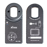 XTOOL KC100 VW 4th & 5th IMMO Adapter for X-100 PAD2 and PS90 - VXDAS Official Store