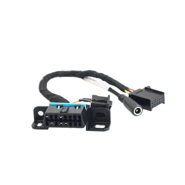 MOE-W210 BENZ EZS Cable for W210 W202 W208 Works Together with VVDI MB TOOL CGDI MB and AVDI - VXDAS Official Store