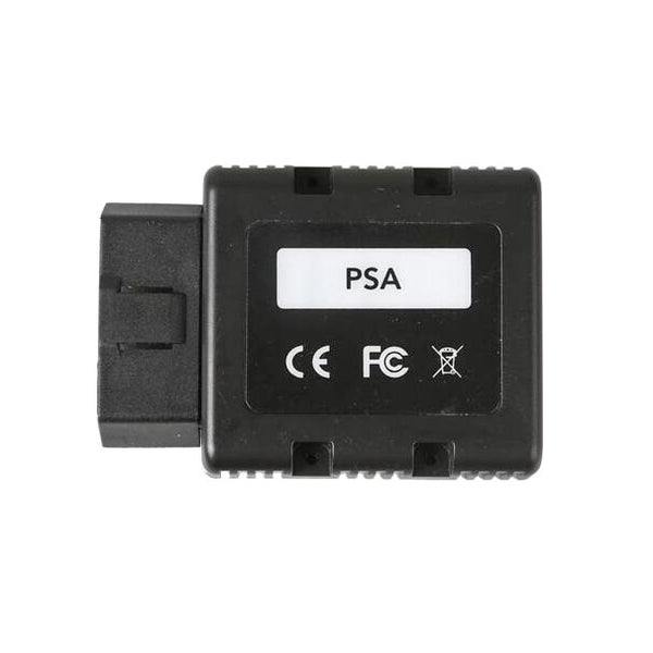 PSA-COM Bluetooth Diagnostic and Programming Tool for Peugeot/Citroen Replace Lexia3 PP2000 Diagbox - VXDAS Official Store