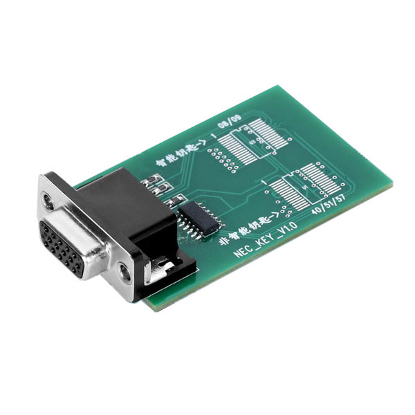 CGDI Prog MB NEC Adapter - VXDAS Official Store