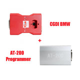 CGDI Prog BMW Key Programmer Full Version and CGDI BMW AT-200 ECU Programmer ISN Code Reader - VXDAS Official Store