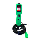 Yantek YD208 Electrical Circuit Tester Automotive Tools 12V Voltage Power Probe Same as PT150 Electrical System Tester Car tools - VXDAS Official Store