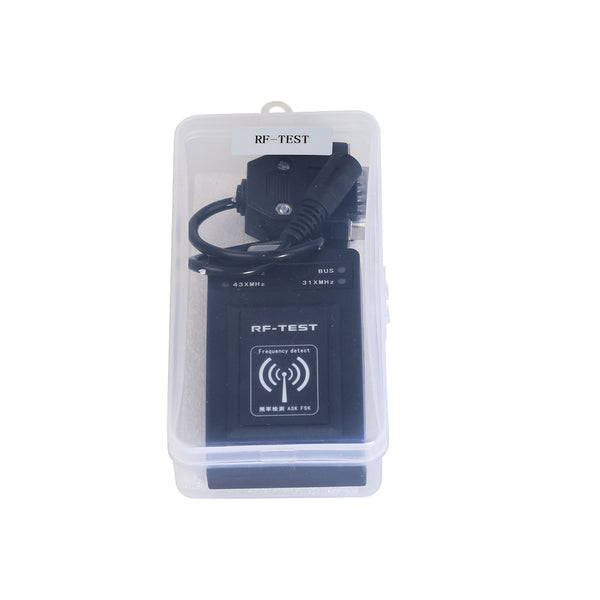 YH Remote Key Tester Frequency/Infrared IR - VXDAS Official Store