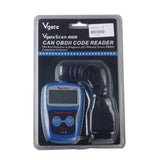 Vgate VS350 CAN BUS/OBDII Code Reader - VXDAS Official Store