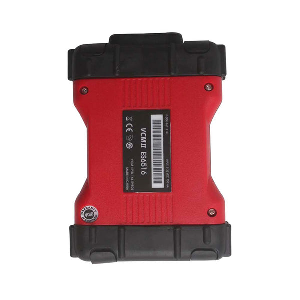 VCM2 VCM II 2 in 1 Diagnostic Tool for Ford IDS V116 and Mazda IDS V116 - VXDAS Official Store