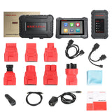 EUCLEIA Tabscan S8 Auto Intelligent Dual-mode Diagnostic and Coding System Update Online - VXDAS Official Store
