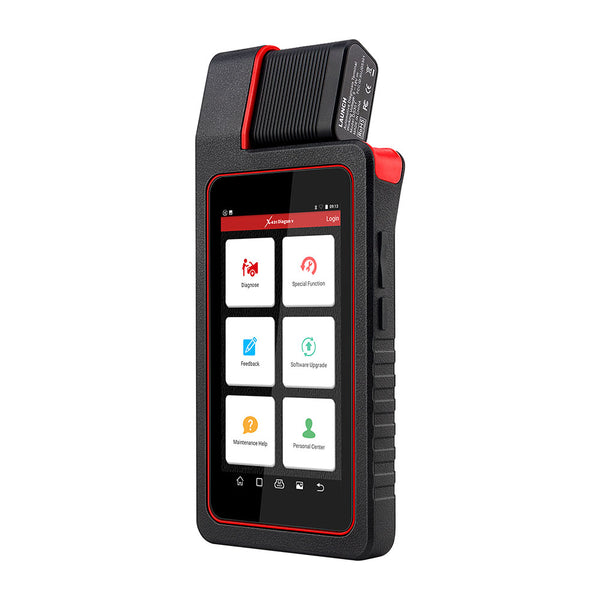 LAUNCH X431 DIAGUN V Full System Scan Tool with 2 Years Free Update Online
