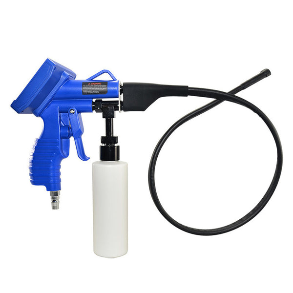 Car Steam Cleaning Borescope Gun, car Air Conditioner Cleaning Endoscope - VXDAS Official Store