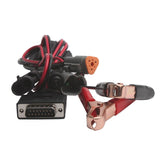 Full Set Cables for XTruck USB Link - VXDAS Official Store