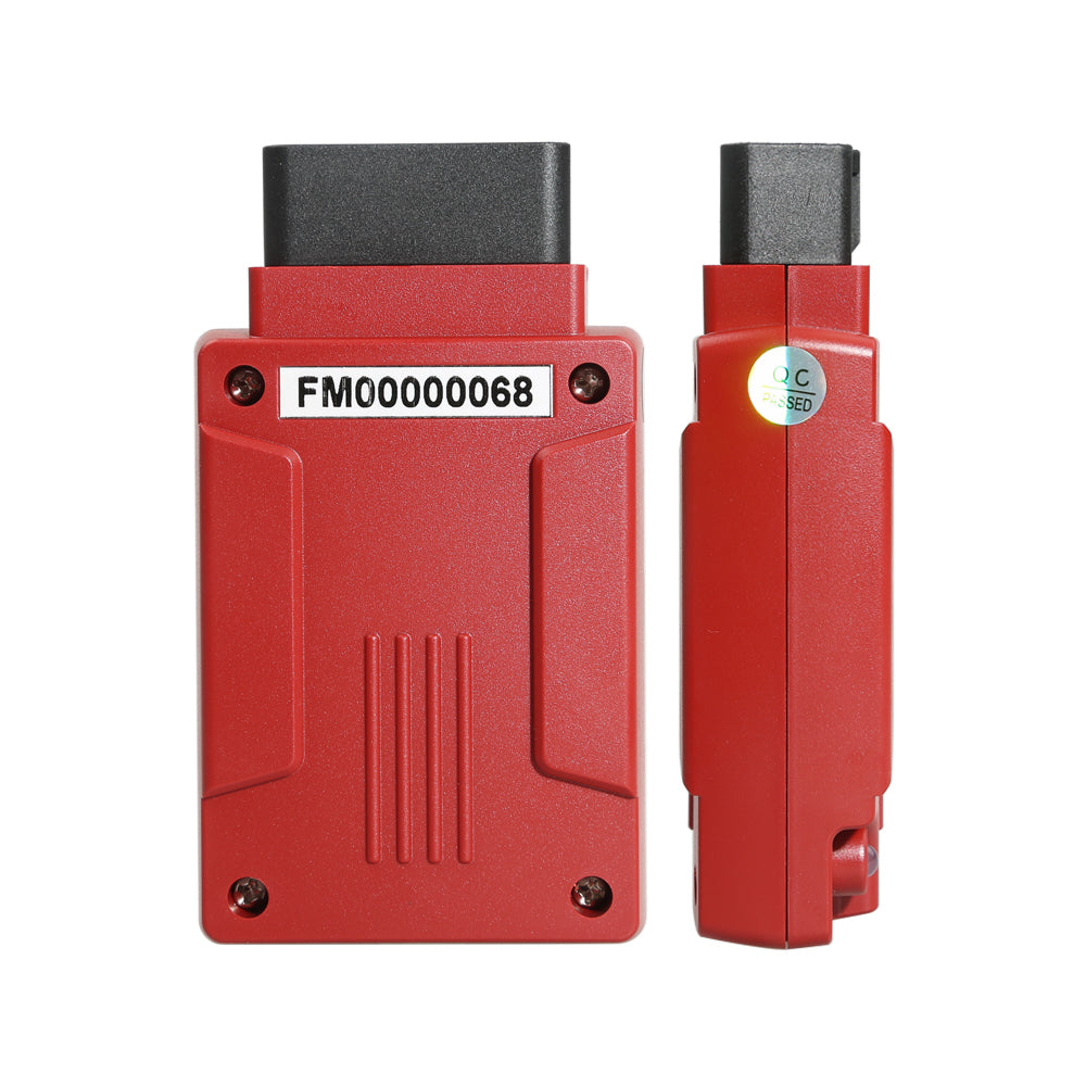 SVCI J2534 Diagnostic Tool for Ford & Mazda Support Online Module  Programming