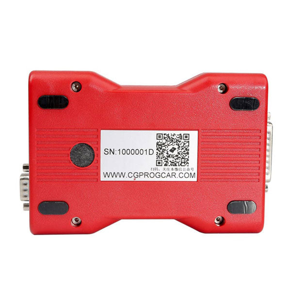 CGDI Prog MSV80 Auto Key Programmer For BMW + Diagnosis Tool + IMMO With FEM/BDC Function - VXDAS Official Store