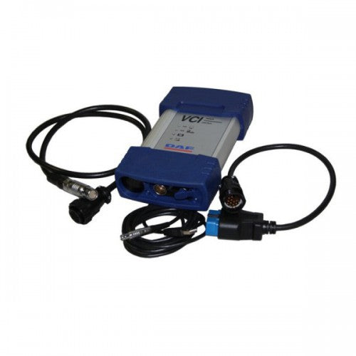 DAF VCI 560 KIT DAF VCI Truck Diagnostic Tool with WIFI - VXDAS Official Store