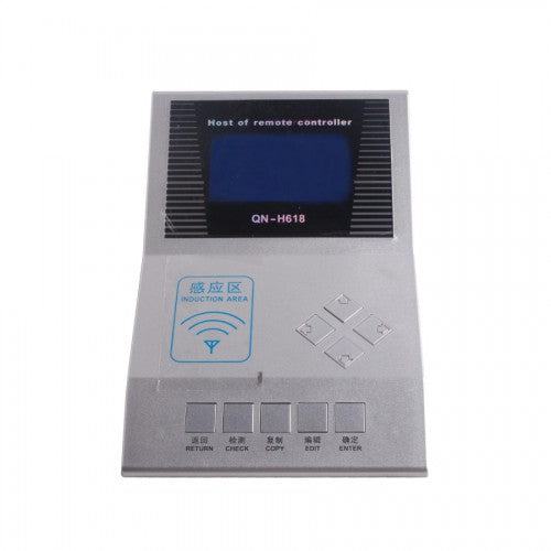 Host of Remote Controller QN-H618 Wireless RF Remote Controller H618 Remote Master - VXDAS Official Store