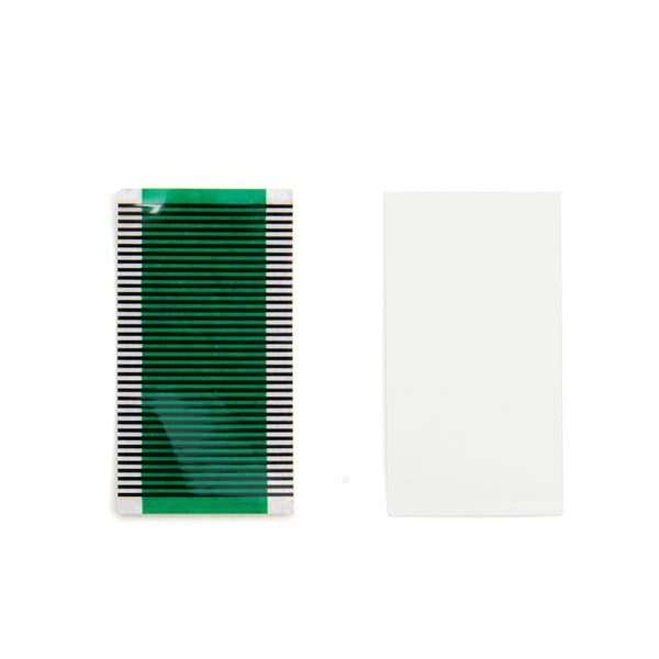 E38 AC Air Conditioning Control Unit Flat Ribbon Cable Method Optional Pixel Repair For BMW - VXDAS Official Store
