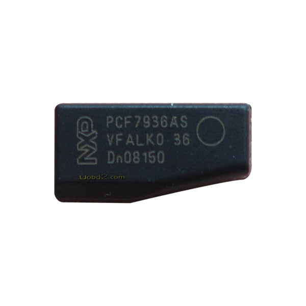 ID46 Transponder Chip for Nissan 10pcs/lot - VXDAS Official Store