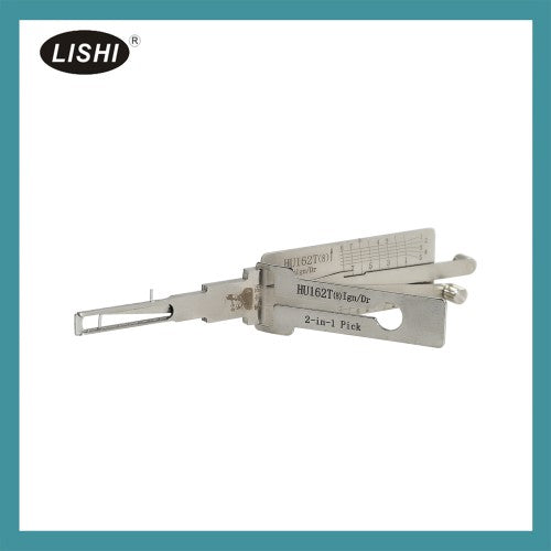 LISHI 2-in-1 Auto Pick and Decoder for VW VAG(2015)