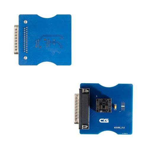M35080/35160 Adapter for CG PRO 9S12 Key Programmer