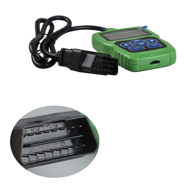 OBDSTAR F101 for TOYOTA Immo(G) Reset Tool Toyota G and 4D IMMO Reset Tool Support All Keys Lost - VXDAS Official Store