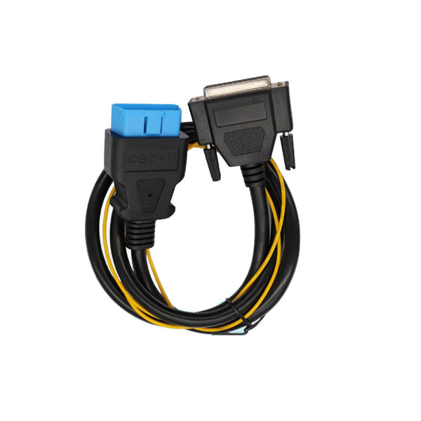 OBD Connection Cable for CGDI Prog MB Benz Key Programmer - VXDAS Official Store