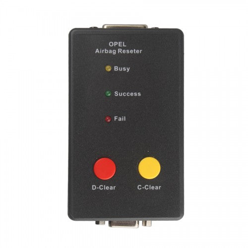 Opel Airbag Resetter for Opel Airbag Reset Tool via OBD2 - VXDAS Official Store