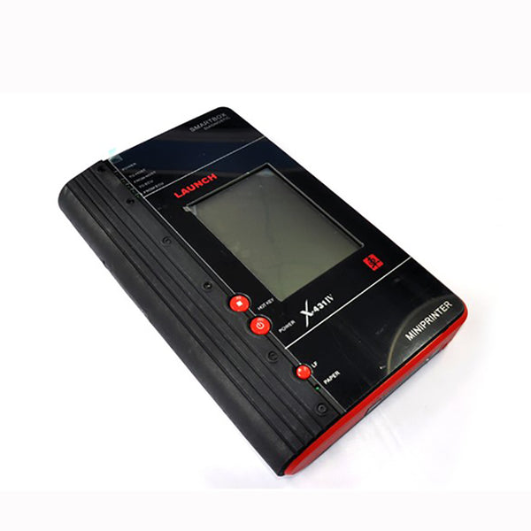 Launch X431 IV Master Diagnostic Tool Software Update Online Support Multi-Brand Cars - VXDAS Official Store