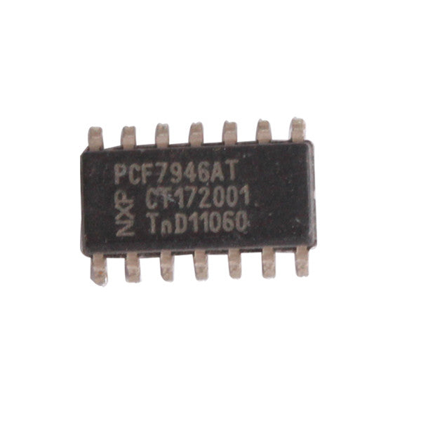 PCF7947AT Replacement PCF7946AT Chip 5pcs/lot - VXDAS Official Store