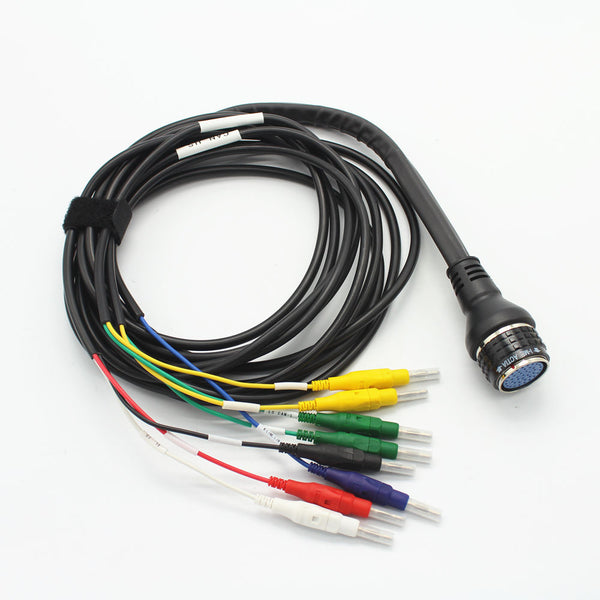 8pin Cable for MB Star C4 Diagnostic Tool
