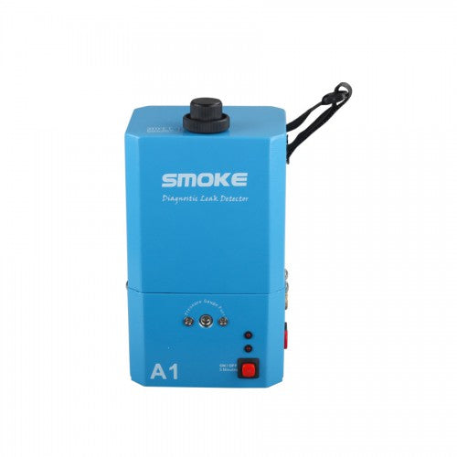 Smoke A1 Diagnostic Leak Detector
