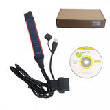 Scania VCI 3 Scanner Wifi Scania VCI 3 Trucks Diagnostic Tool For Scania V2.40 - VXDAS Official Store