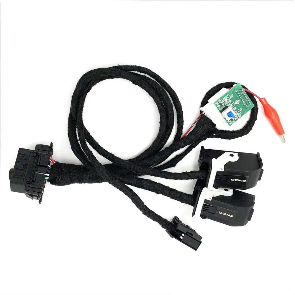 Test Platform Cables For BMW FEM & BDC