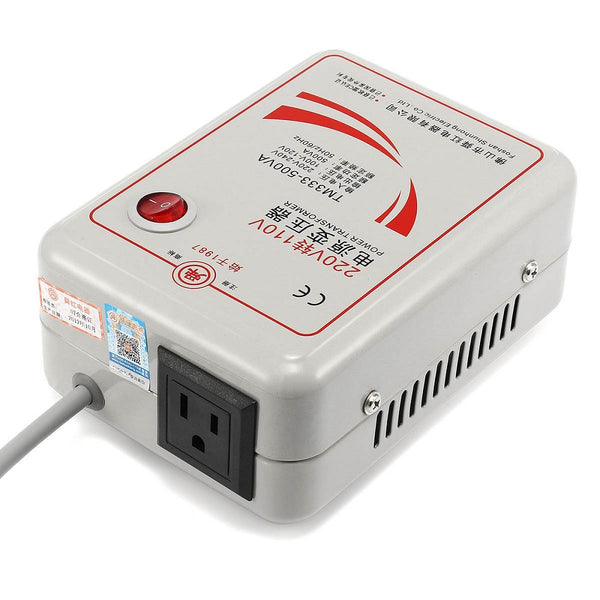 500W Voltage Converter Transformer From AC 220V to 110V - VXDAS Official Store