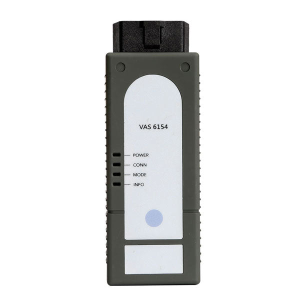 VAS 6154 Driver Diagnostic Tool WiFi VAS6154 For VAG Diagnosis with ODIS 4.13 CD Software - VXDAS Official Store