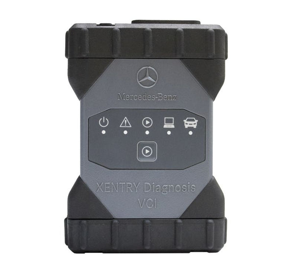 Benz C6 XENTRY Diagnosis VCI J2534 for Mercedes-benz Diagnosis Coding and Programming with Software HDD/SSD - VXDAS Official Store