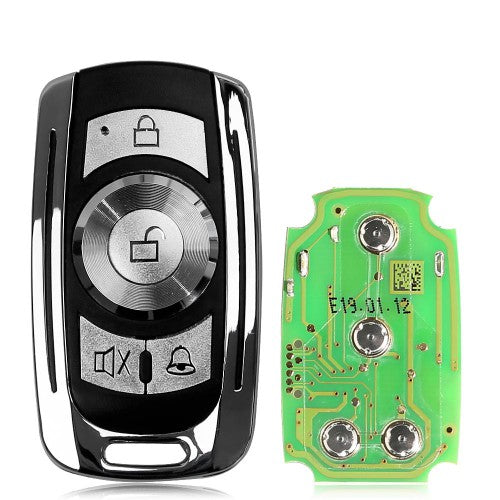 Xhorse XKGD10EN Wire Remote Key Garage Door Remote English Version