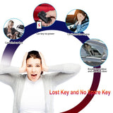 Xhorse XNHY02EN Wireless Universal Remote Key for HYUNDAI 3 Buttons
