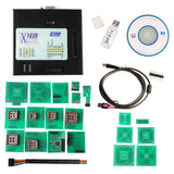 Xprog-M V5.74 X-PROG Box ECU Programmer with USB Dongle Support BMW CAS4 - VXDAS Official Store