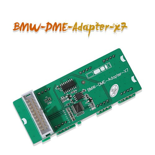 YANHUA MINI ACDP Bench Mode BMW DME Adapter X7 N57 Interface Board