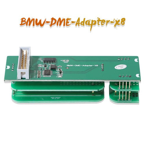 YANHUA MINI ACDP Bench Mode BMW DME Adapter X8 N45 N46 Interface Board