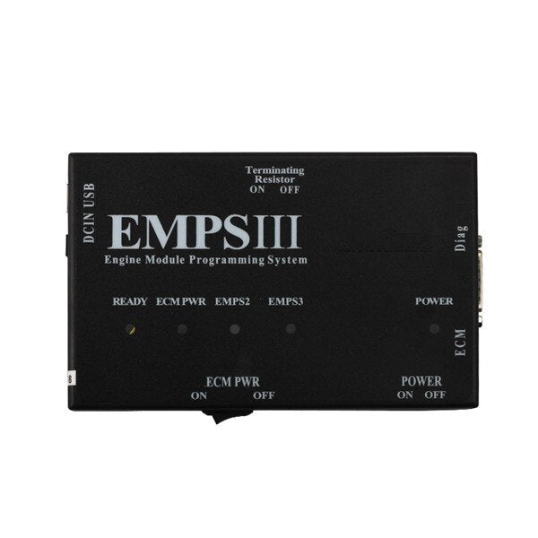 EMPSIII Programming Plus 2012.5V Dealer Level For ISUZU Truck Diangostic & Programming - VXDAS Official Store