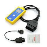 BMW Airbag Scan Reset Tool OBD2 between 1994 and 2003 B800 Car Diagnostic Scanner - VXDAS Official Store