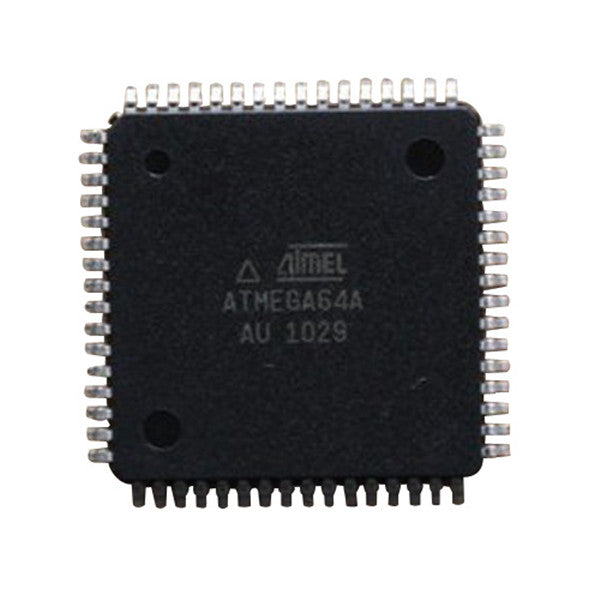 Atmega 64 Repair Chip Update XPROG-M Programmer from V5.0/V5.3/V5.45 to V5.48 with Full Authorization - VXDAS Official Store