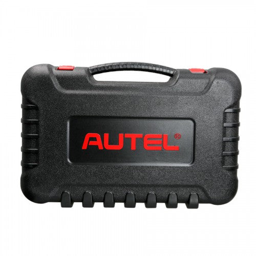 Original Autel MaxiSys Elite OBD Full Diagnostic Scanner Wifi/Bluetooth with J2534 ECU Programming Free Update Online - VXDAS Official Store
