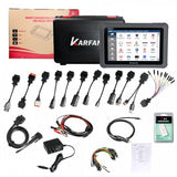 CAR FANS C800+ Diesel & Gasoline Vehicle Diagnostic Tool with Special Function - VXDAS Official Store