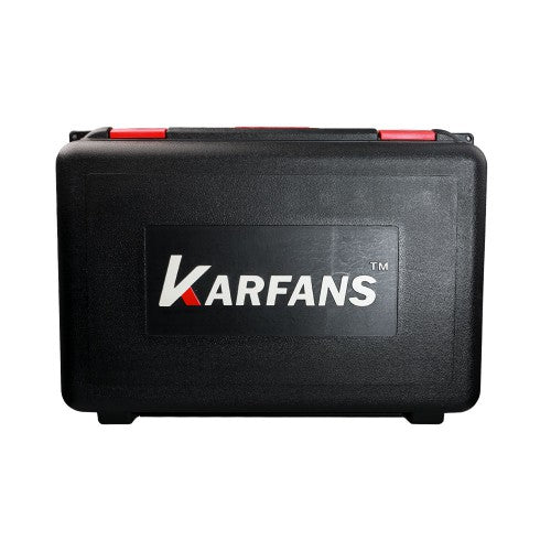 CAR FANS C800 Heavy Duty Diagnostic Tool with Special Function Calibration Online Update - VXDAS Official Store